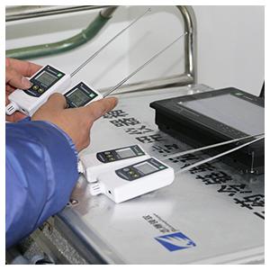 志翔领驭独立研发的专用验证测试仪
